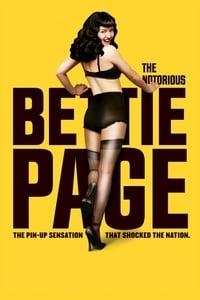 copertina film La+scandalosa+vita+di+Bettie+Page 2005