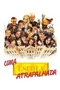 copertina film Uma+Escola+Atrapalhada 1990