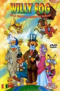 copertina serie tv Il+giro+del+mondo+di+Willy+Fog 1983