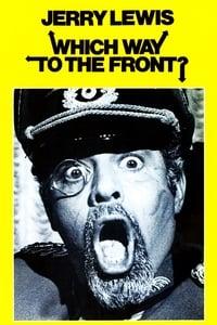 copertina film Scusi%2C+dov%27%C3%A8+il+fronte%3F 1970
