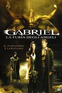 copertina film Gabriel+-+La+furia+degli+angeli 2007