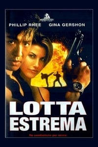 copertina film Lotta+estrema 1995