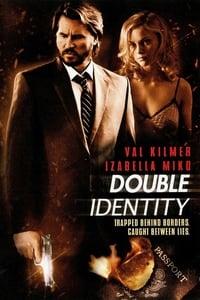 copertina film Double+identity 2009