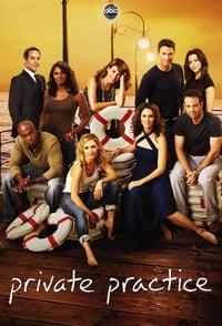 copertina serie tv Private+Practice 2007
