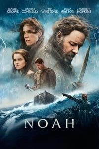 copertina film Noah 2014