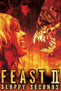 Feast 2: No Limit (2008)