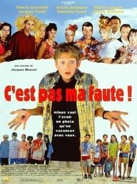 copertina film C%27est+pas+ma+faute+%21 1999