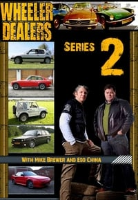 Wheeler Dealers S02E09