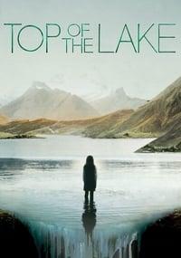 copertina serie tv Top+of+the+Lake+-+Il+mistero+del+lago 2013
