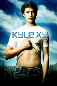 copertina serie tv Kyle+XY 2006