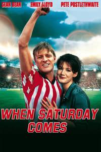 copertina film When+Saturday+Comes 1996