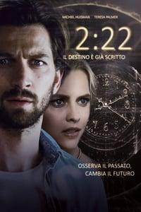 copertina film 2%3A22+-+Il+destino+%C3%A8+gi%C3%A0+scritto 2017