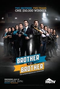 Brother vs. Brother S01E04