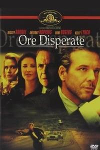 copertina film Ore+disperate 1990
