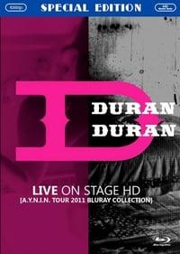 Duran Duran @ Coachella Music Festival 2011