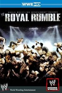 WWE Royal Rumble 2007 (2007)