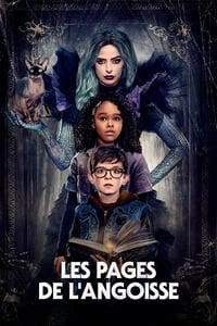 Les Pages de l'Angoisse (2021)