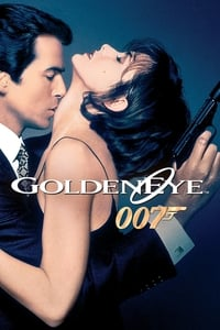 copertina film GoldenEye 1995