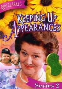 Keeping Up Appearances S02E10