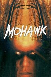 copertina film Mohawk 2018