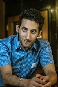 Amrou Al-Kadhi