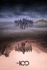 copertina serie tv The+100 2014