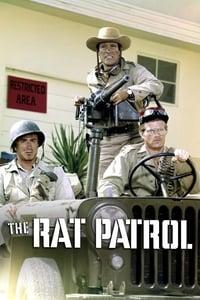 copertina serie tv Pattuglia+del+deserto 1966
