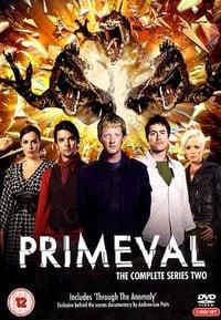 Primeval S02E01