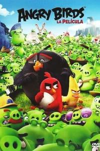 VER Angry Birds: La película Online Gratis HD