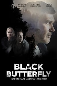 copertina film Black+Butterfly 2017