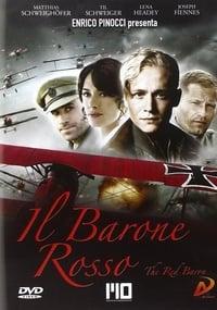 copertina film Il+barone+rosso 2008