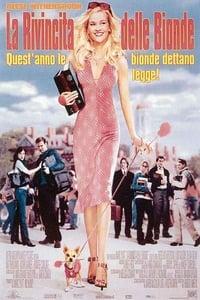 copertina film La+rivincita+delle+bionde 2001
