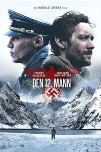 El duodécimo hombre (The 12th Man) (2017)