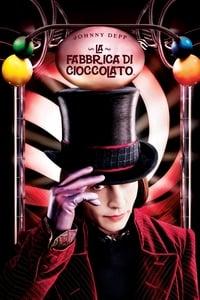 copertina film La+fabbrica+di+cioccolato 2005