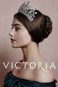 copertina serie tv Victoria 2016