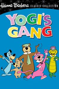 Yogi's Gang (1973)