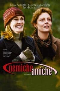 copertina film Nemiche+amiche 1998
