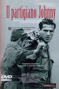 copertina film Il+partigiano+Johnny 2000