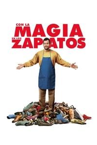 Con la magia en los zapatos (2014)