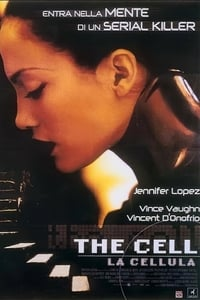 copertina film The+Cell+-+La+cellula 2000