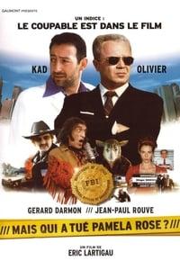copertina film Pistole+nude 2003