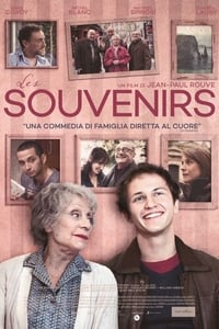 copertina film Les+souvenirs 2014