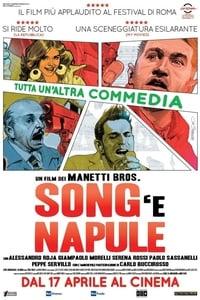 copertina film Song%27e+napule 2013