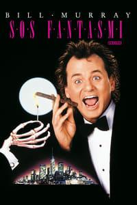 copertina film S.O.S.+Fantasmi 1988