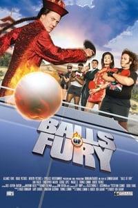 copertina film Balls+of+fury+-+Palle+in+gioco 2007