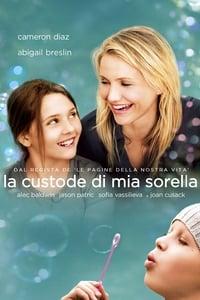 copertina film La+custode+di+mia+sorella 2009