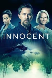 copertina serie tv Innocent 2018