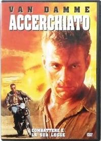copertina film Accerchiato 1993