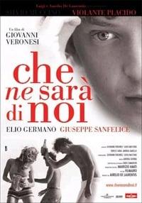 copertina film Che+ne+sar%C3%A0+di+noi 2004