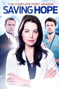 Saving Hope S01E02